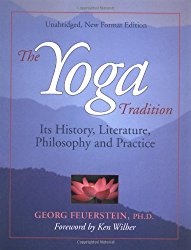 the yoga traditions