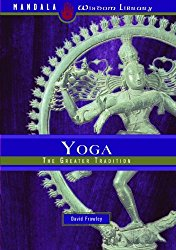 yoga the greater tradition